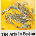 "Jeremy Joseph: ""Two Blue Crabs"""